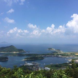 五島の風景